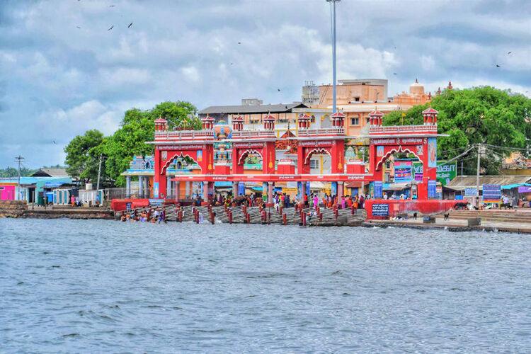 Visit Agni Theertham - Rameswaram: Get the Detail of Visit Agni …