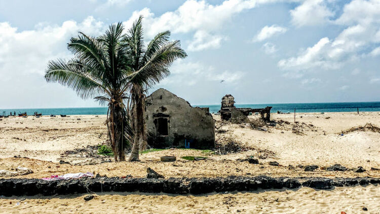 Dhanushkodi: Where a Cyclone Ripped Apart an Entire South Indian …