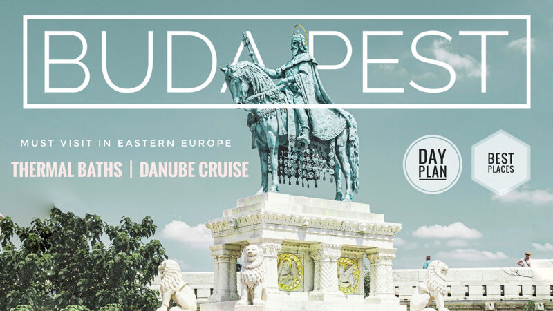 Budapest - Travel Guide and Plan-social media share image