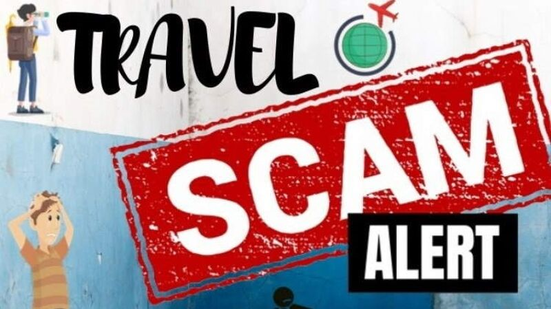 Common Tourist Scams in Europe-social media share image