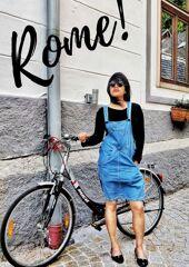 rome bike