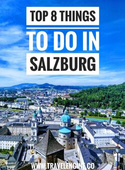 top 8 things to do in salzburg