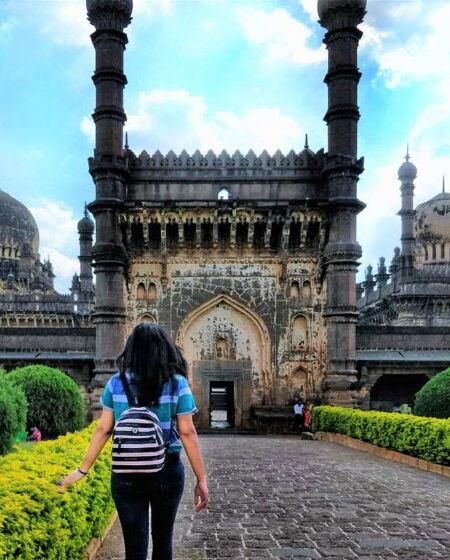 बीजापुर के शीर्ष स्थान - दक्षिण भारत का काला ताज महल featured-post-thumbnail