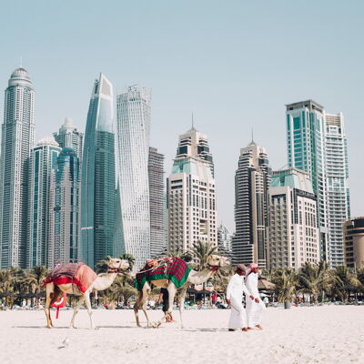 The Ultimate Dubai Guide recent-post-thumbnail
