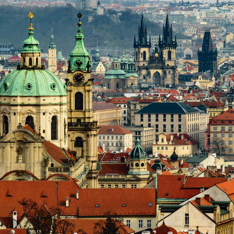 One Day In Prague - Travel Guide and Plan post-thumb
