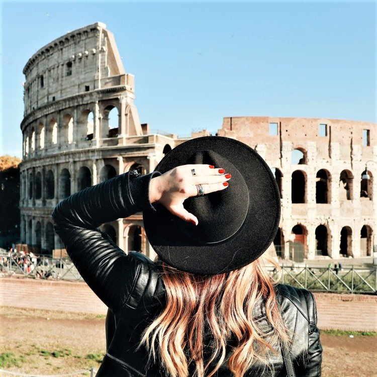 The Perfect Roman Itinerary post-thumb