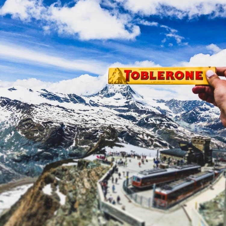 Best of Switzerland In A Week - Flexible Itinerary Header Image