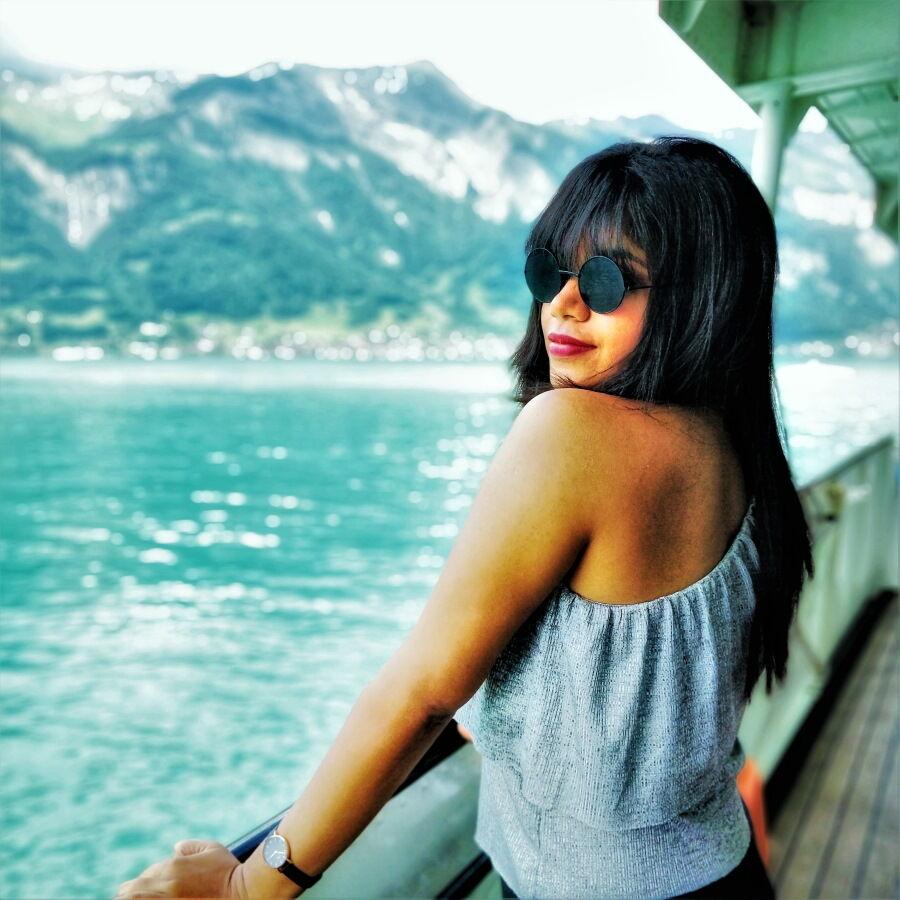 Breathtaking Swiss Lakes Header Image