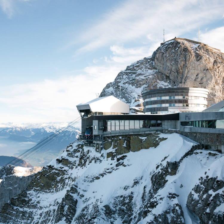 Titlis, Pilatus or Rigi: A Day Trip From Lucerne Header Image