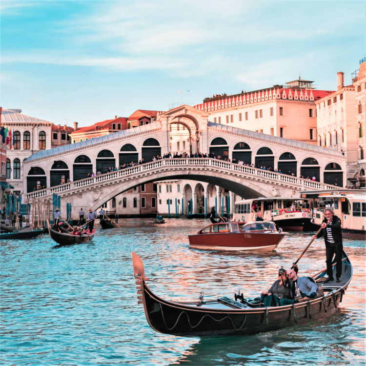 Top 10 Places To Visit In Venice Header Image