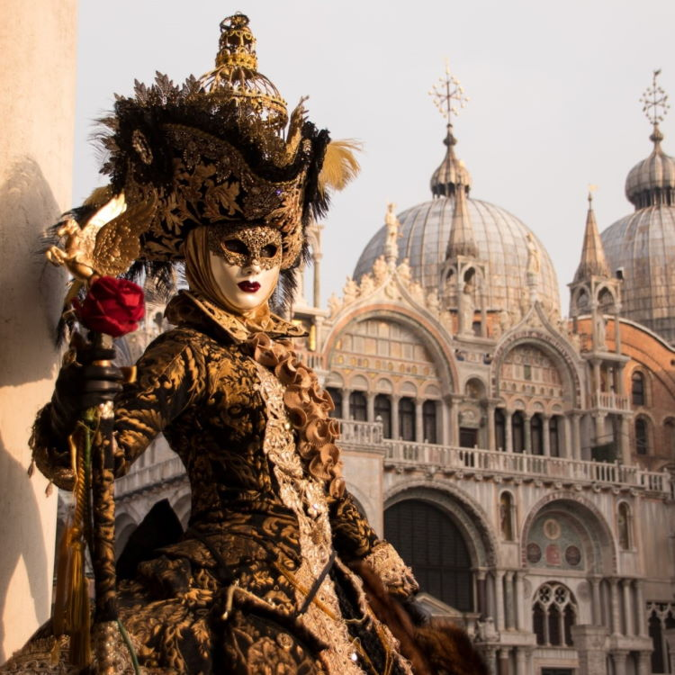 The Perfect Venice Itinerary Header Image